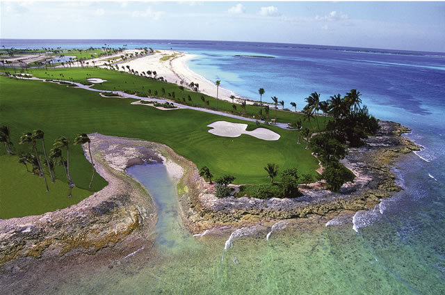 Paradise Island . One and Only Ocean Club - Atlantis Core Select Images, Bahamas
