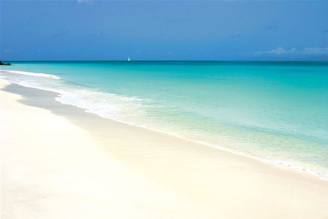 Fryers Beach, Antigua & Barbuda