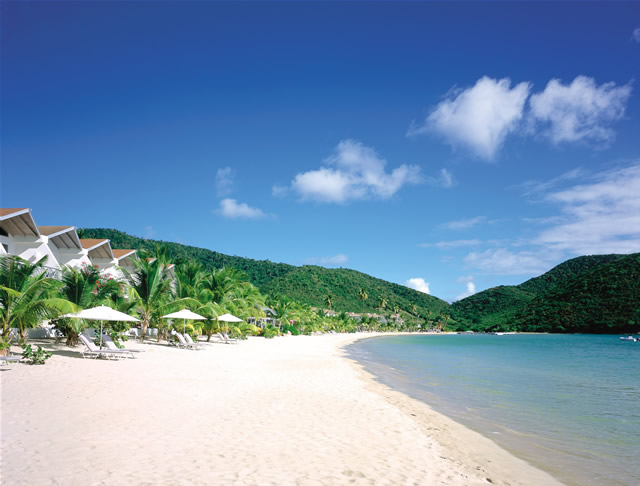 Carlisle Bay, Antigua & Barbuda